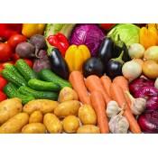 Vegetables (18)