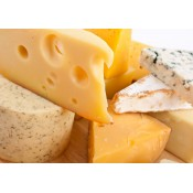 Cheeses (8)
