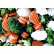 Mixed vegetables (9)