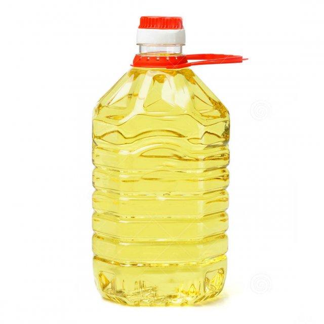 Rape oil 5l Estonia