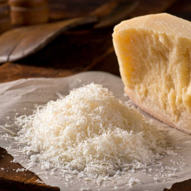 Cheese Grande Duro grated (6-9 month), 1kg