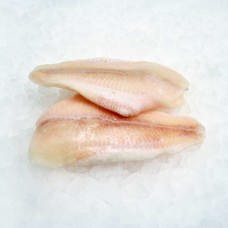 Pangasius Fillets s/less  220+gr. Vietnam (5kg) 20%  IQF, dried weight 4.00 kg