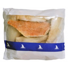 Red Fish Fillets skin on 100/150 gr (6 x 1kg) Spain 10% IQF