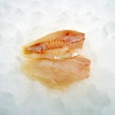 Red Fish Fillets skin less 180/200 gr (5kg) 20% frozen