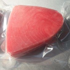 Tuna Steak s/less, b/less 175-225g, vacuum packed, 10x1kg, 20%