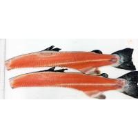 Salmon Backbones