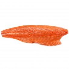 Salmon fillet chilled 1,6-2,2kg C-trim, boneless