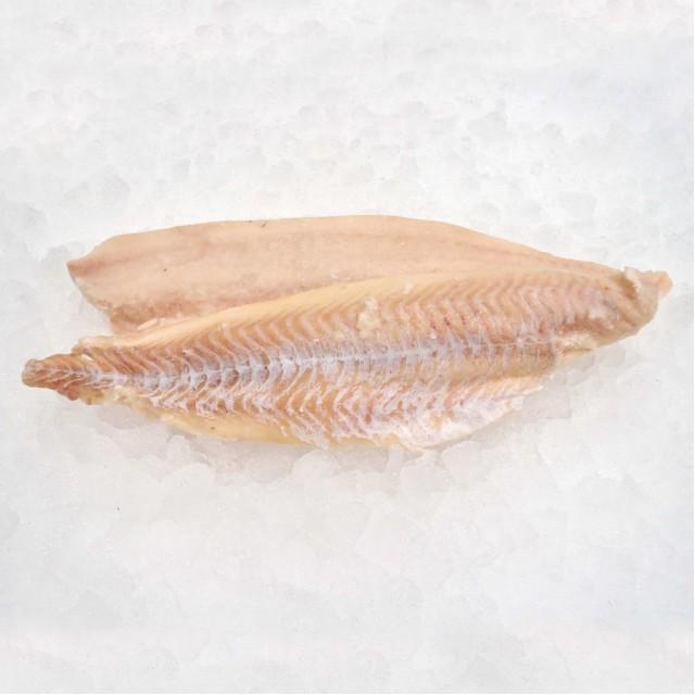 Pikšas fileja b/ā 220 - 820 gr 5 kg 10 % Lietuva sald.