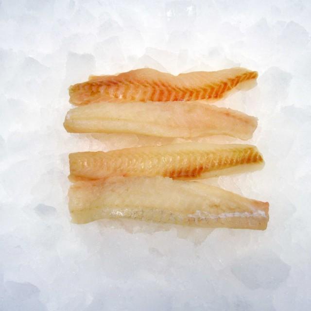 Mintaja fileja (loins)100+gr (Premium) b/ā b/a Ķīna (5kg) 20%