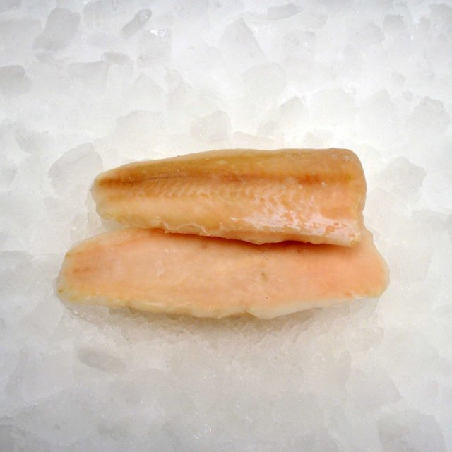 Alaska Pollock fillets s/less 4-8oz, 5kg, 20%, China, IQF