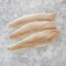 Atlantic Cod fillet skin-less 450-900 gr  6.81 kg frozen