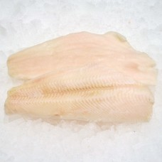 Black Halibut fillets s/less 400/800 20 % 6 kg frozen