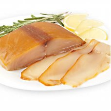 Butter fish smoked ~500g-700g  Latvia