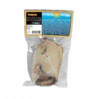 Blue Catfish steak HORIZONTE 25 x 400gr (360 gr dried weight) Latvia frozen