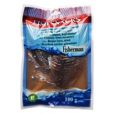 Dried Bream back (30*0,100g) Kazahstan