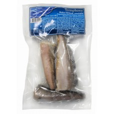 """Hake HGT, 70-200gr , """"Symphony"""", 25x400g, 5% (dried weight 380gr), Spain"""