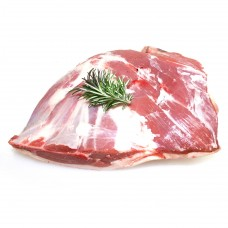 Lamb shoulder boneless, 3pcs in vacuum, ~4.5kg, ~21kg, NZ