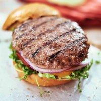 Aberdeen Angus Beef Steak burgers (200g x 2), 8kg Turf&Clover Īrija