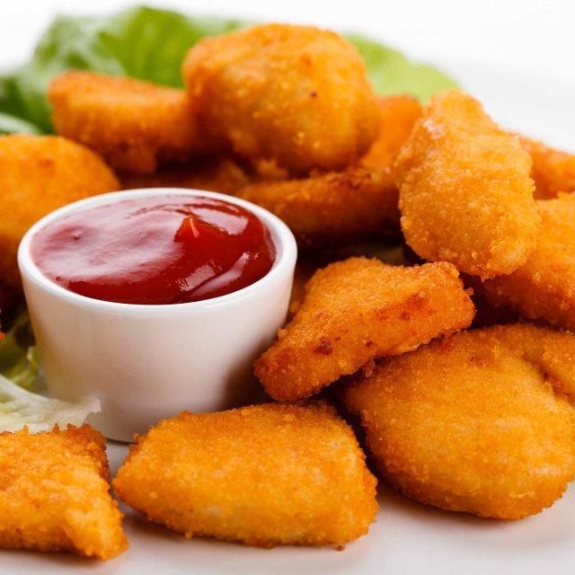 Chicken Nuggets A'PETITO, 800g