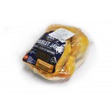 Yellow Corn-fed chicken 1.35/1.45kg, frozen, ~11kg, France