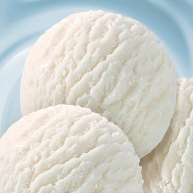 """Vanilla ice cream """"100%"""" 2x4000 ml"""
