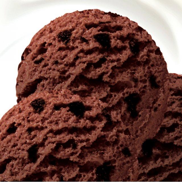 Chocolate  Ice cream 2x4000 ml