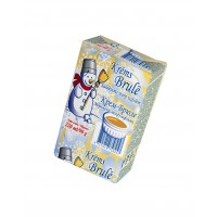 Sendwich Ice-cream creme-brule (25x220ml) Ukraine