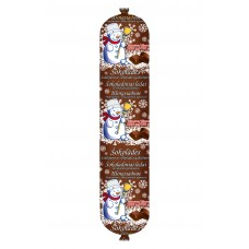 Ice cream chocolate (9x1000ml) Ukraine
