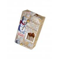 Saldējums Sendvičs šokolādes ar šokolādes gabaliņiem (25x220ml) Ukraina
