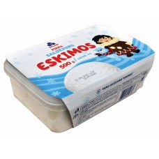 Ice cream milk (4x1000ml) Ukraine