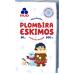 "Sendwich ""Eskimos"" Ice-cream Vanilla, 90g/200ml"