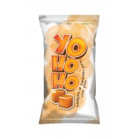 "Ice cream caramel е  ""YoHoHo""  (40x120ml) Latvia"