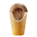 "Chocolate ice-cream in waffle cup ""ESKIMOS"", 70g/150ml"