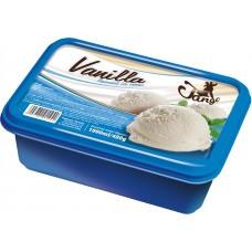 Ice cream TANGO vanilla (6*1000ml) Poland
