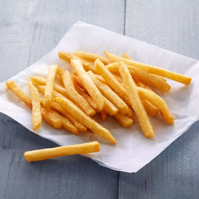 Fast Track fries 9x9 (90sec) (4*2.5 kg) Germany