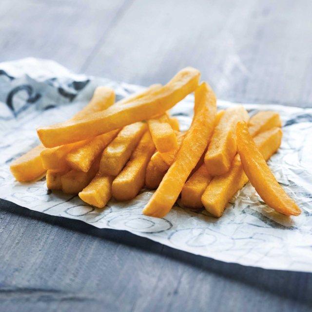 Pomes frites Conn. Fries 11/11  (4*2,5 kg) Netherlands