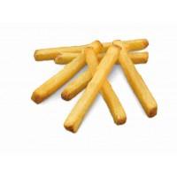 Kartupeļi frī Stealth 9*9 ar mizu (4*2.5kg) Nīderlande