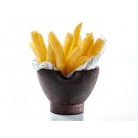Kartupeļi Conn. Fries 11/11  (4x2.5kg) Nīderlande
