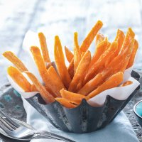 Sweet Potato Fries (4x2.5kg) Netherlands