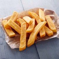 Steakhouse fries 9x18, (5*2,5 kg) Netherlands