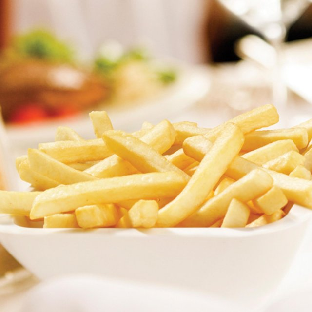 Stealth fries 9x9 (4x2,5kg) Netherlands
