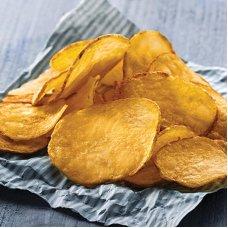 Skin on sliced Chips (5*2kg)Netherlands