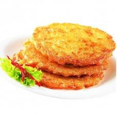 Potato pancakes 1.5 kg