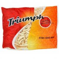 Fries 6x6 Triumph (4*2.5kg) Netherlands