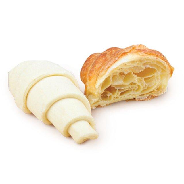 Croissant frozen, 30*100g