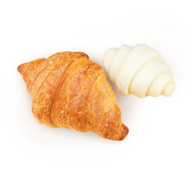Butter croissant, 100*30g