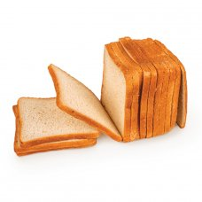 Toaster bread frozen 4*900g