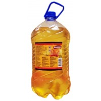 Rape oil 5l Estonia
