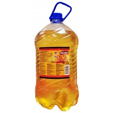 Frying oil, (4*5 l) Belgium