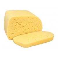 Cheese KRIEVIJAS, 45% fat,(4~3.5kg) Lithuania